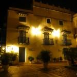 Cartagena at night I.