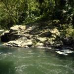 Creeks.