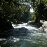 Refreshing rivers.