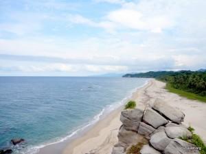 1.5 km Caribbean beach. Awesome!