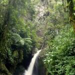 Bigger waterfall II.