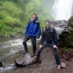 It was wet :-)