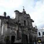 Impressive churches.