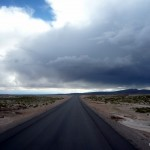 On the way to Uyuni.