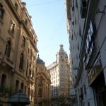 Nice buildings.