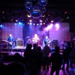 Batuta. Live music.