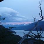 Sunset II.