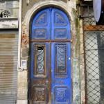 Nice door.