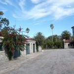Parque Santa Teresa.