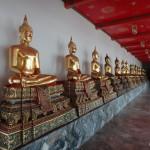 More Buddhas :-)