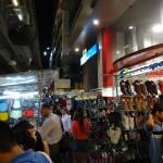 Patpong Night Market.