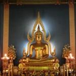 ... and it's Buddha.