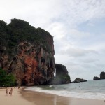 Phranang Cave.