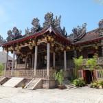 Leong San Tong Khoo Kongsi.