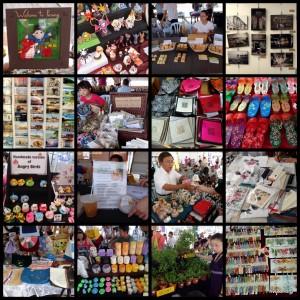 Little Penang Street Market.