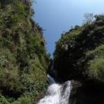 I LOVE waterfalls!