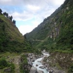 Still a nice valley...