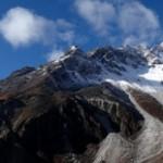 Panoramic view at Dharamsalla.