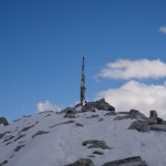 Larke Pass. 5200 m.a.s.l.