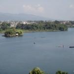 Lakeside Pokhara.