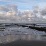 Baltic Sea: Sand. Water. Sky.