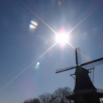 Windmill. That's the Netherlands.